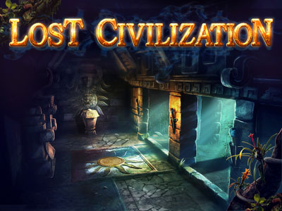Box art - Lost Civilization