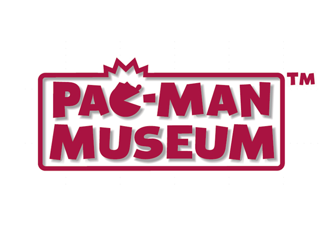 Box art - Pac-Man Museum