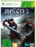 Box art - Risen 3: Titan Lords