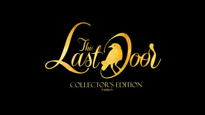 Box art - The Last Door: Collector's Edition
