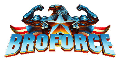 Box art - Broforce