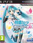 Box art - Hatsune Miku: Project Diva F 2nd