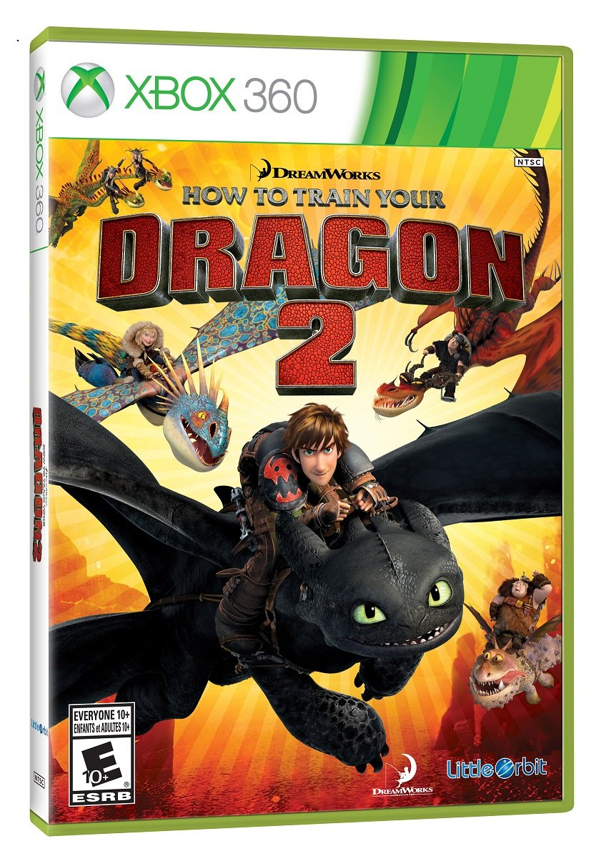 How to Train Your Dragon 2 PS3 Cheats - GameRevolution