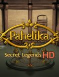Box art - Pahelika: Secret Legends
