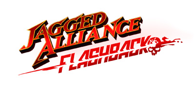 Box art - Jagged Alliance: Flashback