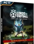 Box art - Lords of Football: Royal Edition