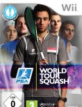 Box art - PSA World Tour Squash