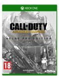 Box art - Call of Duty: Advanced Warfare