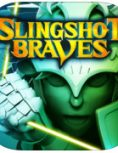 Box art - SLINGSHOT BRAVES