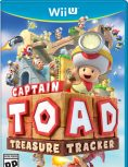 Box art - Captain Toad: Treasure Tracker