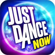 Box art - Just Dance Now