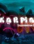 Box art - Karma Incarnation 1