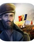 Box art - Les Miserables: Jean Valjean