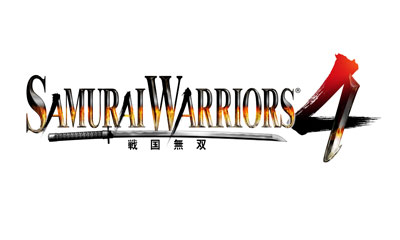 Box art - Samurai Warriors 4
