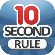 Box art - 10 Second Rule