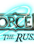 Box art - FORCED 2: The Rush