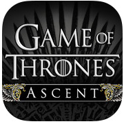Box art - Game of Thrones Ascent