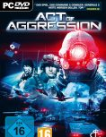 Box art - Act of Aggression