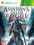 Box art - Assassin's Creed Rogue