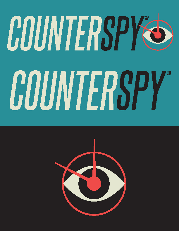 Box art - CounterSpy