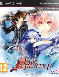 Box art - Fairy Fencer F