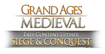 Box art - Grand Ages: Medieval
