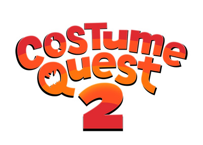 Box art - Costume Quest 2