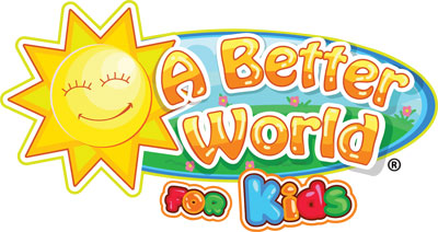 Box art - A Better World for Kids