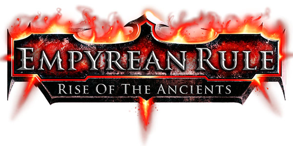 Box art - Empyrean Rule
