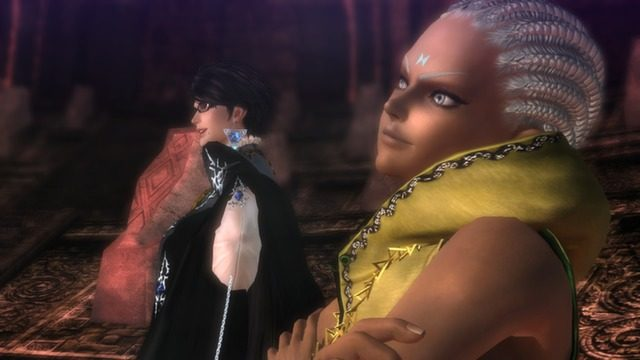 How Many Chapters in Bayonetta 2