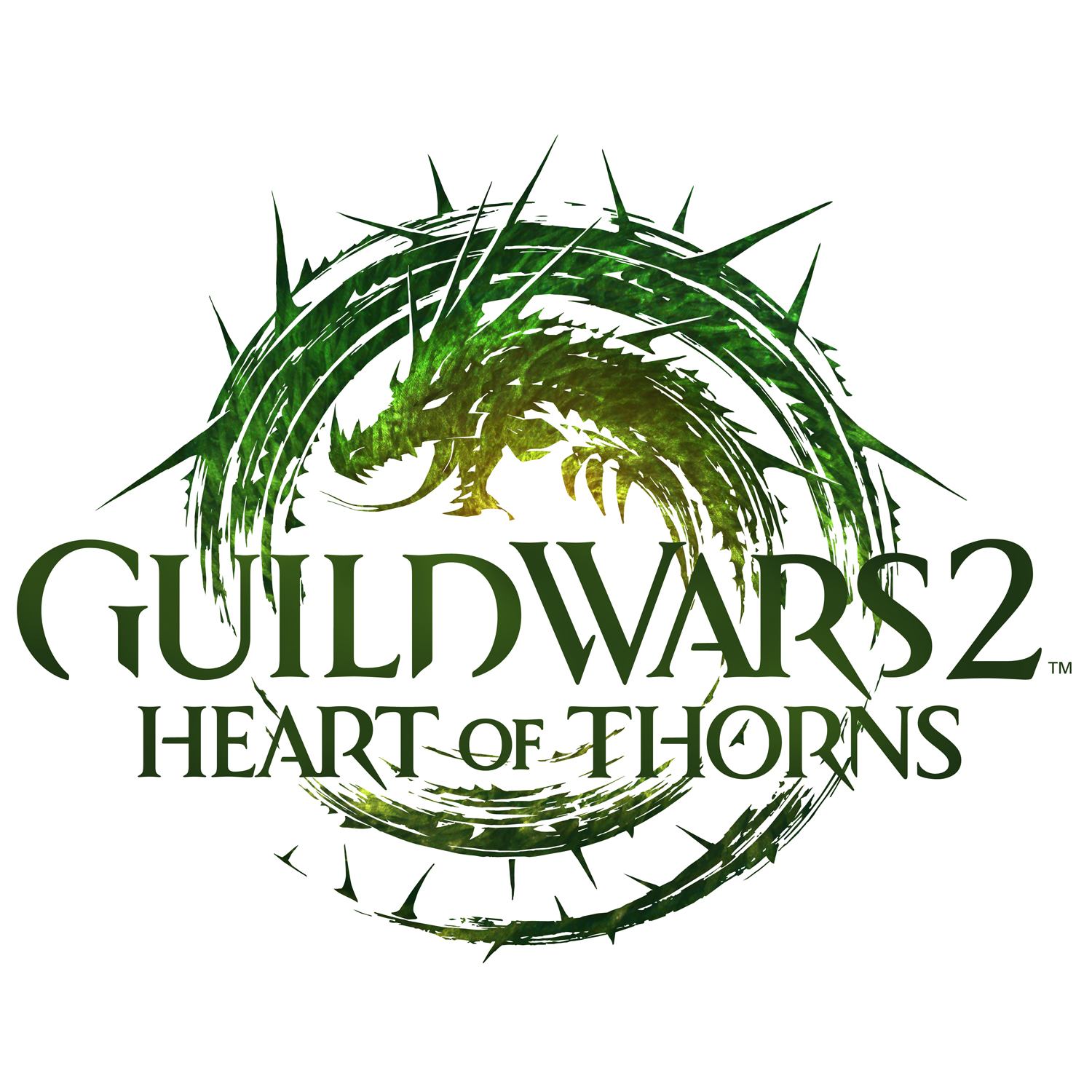 Box art - Guild Wars 2: Heart of Thorns