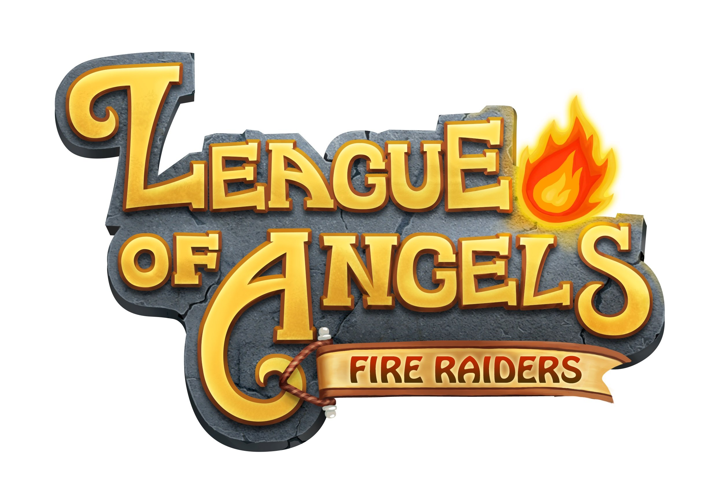 Box art - League of Angels - Fire Raiders