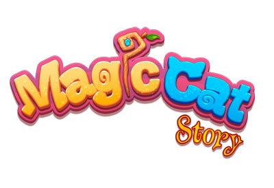 Box art - Magic Cat Story