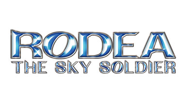 Box art - Rodea The Sky Soldier
