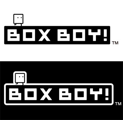 Box art - BOXBOY!