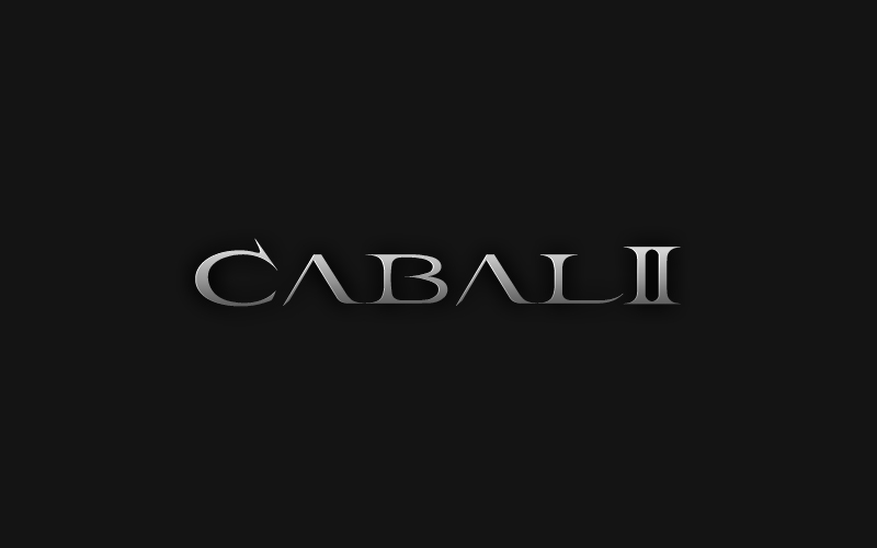 Box art - CABAL II