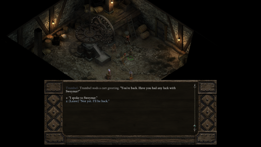 6 Helpful Tips for Pillars of Eternity - GameRevolution