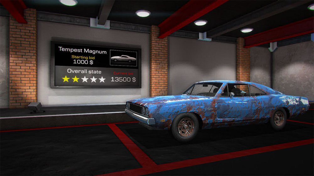 Car Mechanic Simulator 2015 Archives Gamerevolution