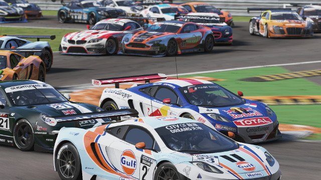Ways Project Cars Is A Better Racing Sim Than Gran Turismo And