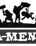 Box art - A-Men 2