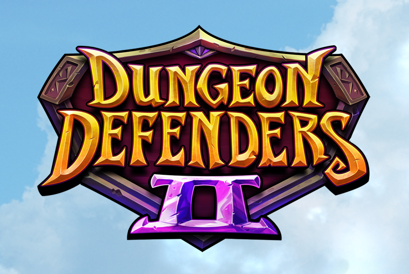 Box art - Dungeon Defenders II
