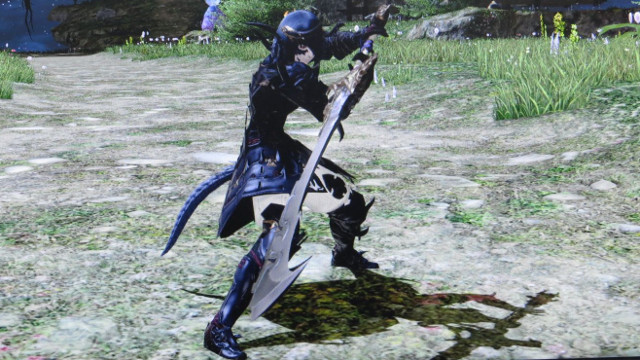 a guide to choosing which job to play in ffxiv heavensward