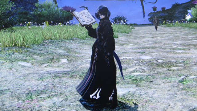 ffxiv how to become a summoner