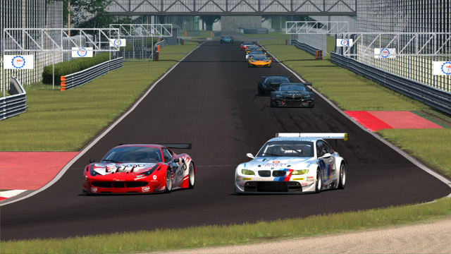 Assetto Corsa - An E3 Look Behind the World's Most Accurate