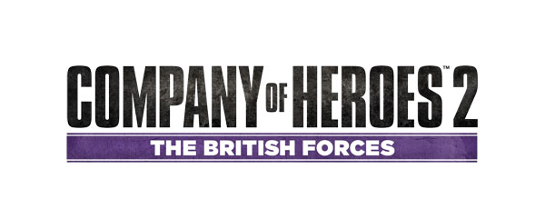 Box art - Company of Heroes 2: The British Forces