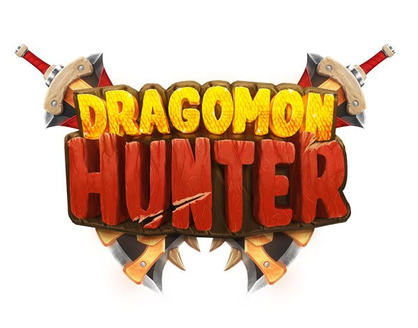 Box art - Dragomon Hunter