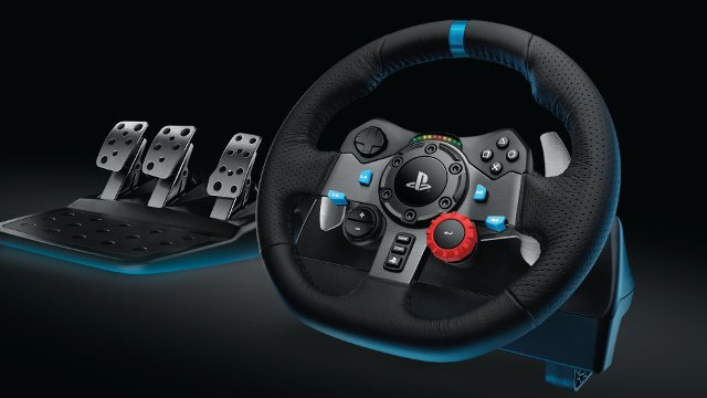 cd0966a9b14 When it comes to racing simulation, nobody has been doing it longer and  with as much success as Logitech. It pioneered the multi-tier library by  offering ...
