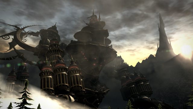 FINAL FANTASY XIV: Heavensward A Guide to Gearing Up at 60 in