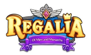 Box art - Regalia: Of Men and Monarchs