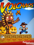 Box art - Volchaos